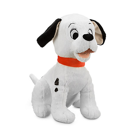 Lucky Plush - 101 Dalmatians - Medium - 13''