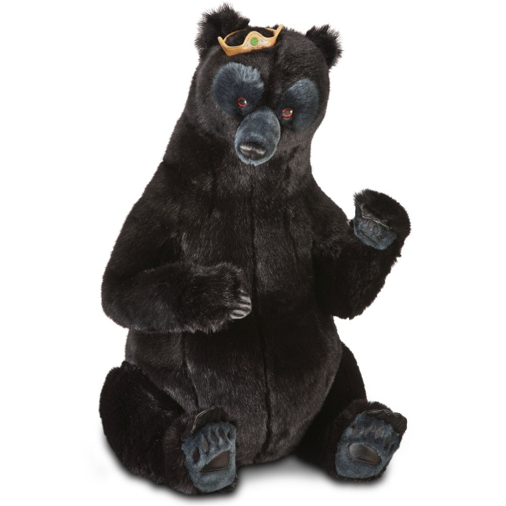 Queen Elinor Bear Plush – Brave – Large – 23''