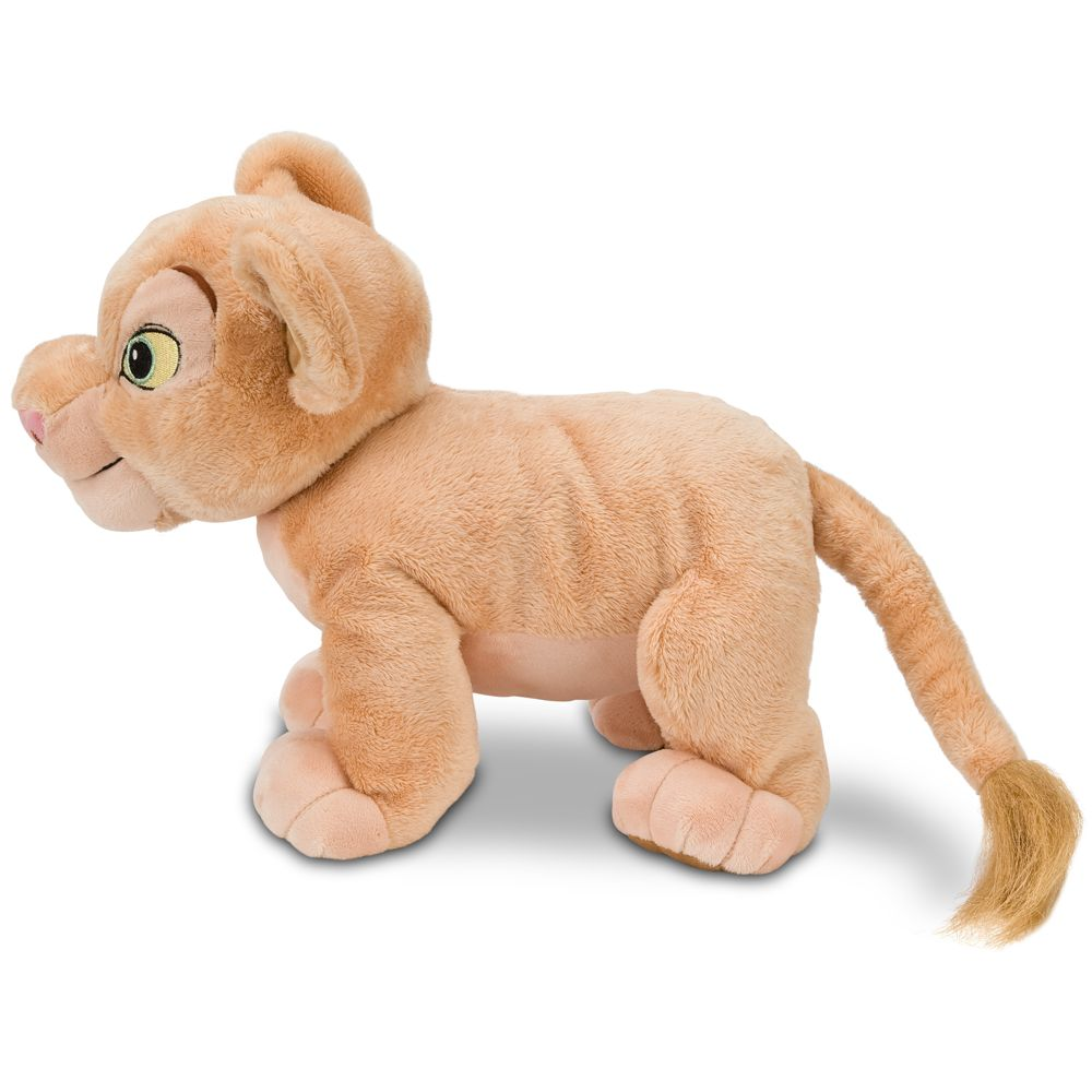 Nala Plush – The Lion King – Medium – 11''