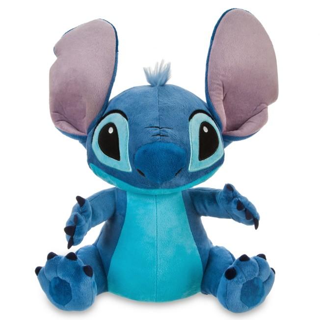 Stitch Plush – Lilo & Stitch – Medium – 16''