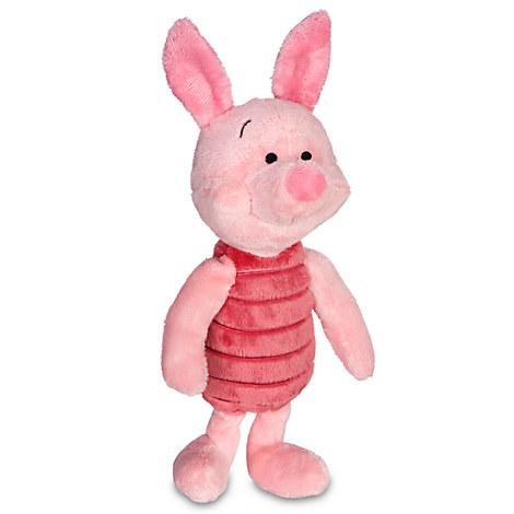 Piglet Plush - Winnie the Pooh - Small - 11''