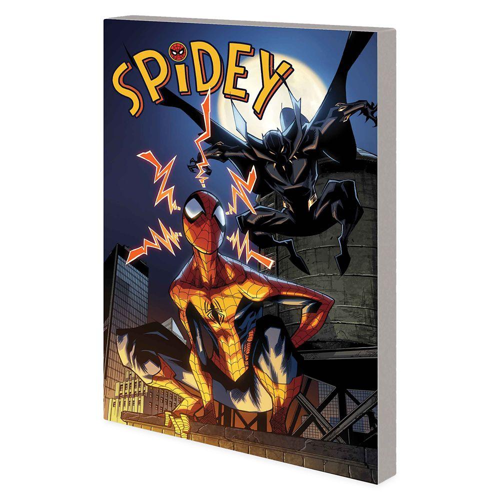 Spidey Vol 2: After School Special Book