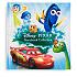 Disney•Pixar Storybook Collection Book