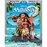 Disney Moana Blu-ray Combo Pack