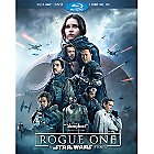 Rogue One: A Star Wars Story Blu-ray Combo Pack - Pre-Order