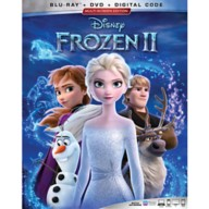 Frozen 2 Blu-ray Multi-Screen Edition