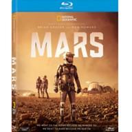 Mars Season 1 Blu-ray –National Geographic