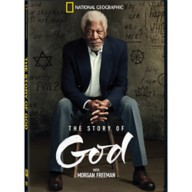 The Story of God Season 1 DVD – National Geographic