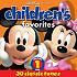 Children's Favorites Volume 1 CD