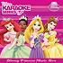 Disney Karaoke Series - Disney Princess Music Box CD