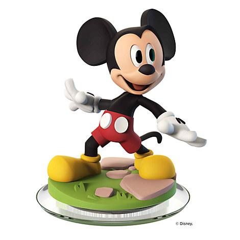 Mickey Mouse Figure - Disney Infinity: Disney Originals (3.0 Edition)