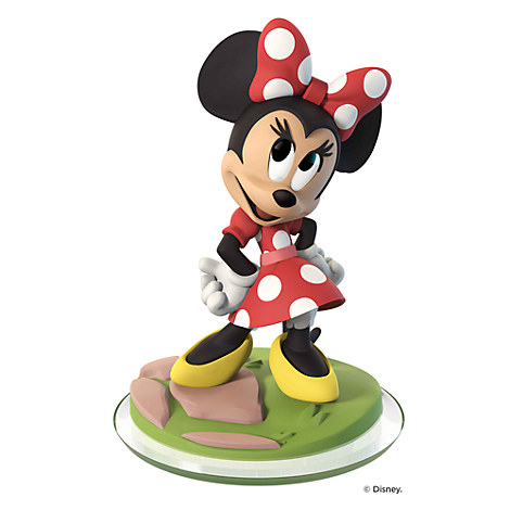 Minnie Mouse Figure - Disney Infinity: Disney Originals (3.0 Edition)