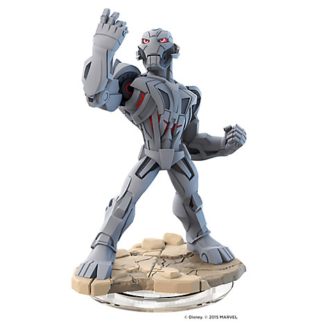 MARVEL's Ultron Figure - Disney Infinity (3.0 Edition)
