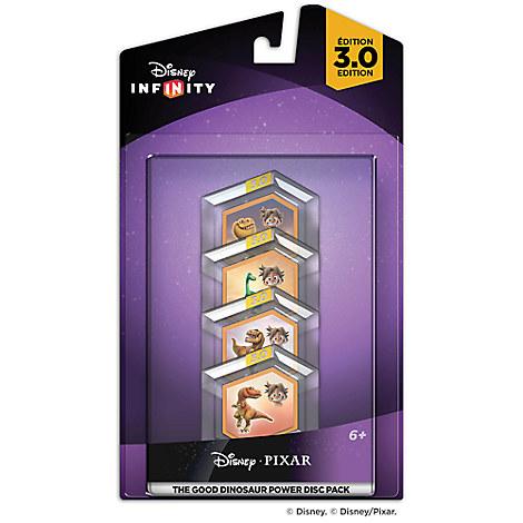 Disney Infinity: Disney•Pixar The Good Dinosaur Power Disc Pack (3.0 Edition)