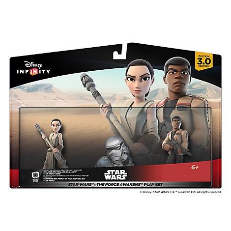 Disney Infinity: Star Wars: The Force Awakens Play Set (3.0 Edition)