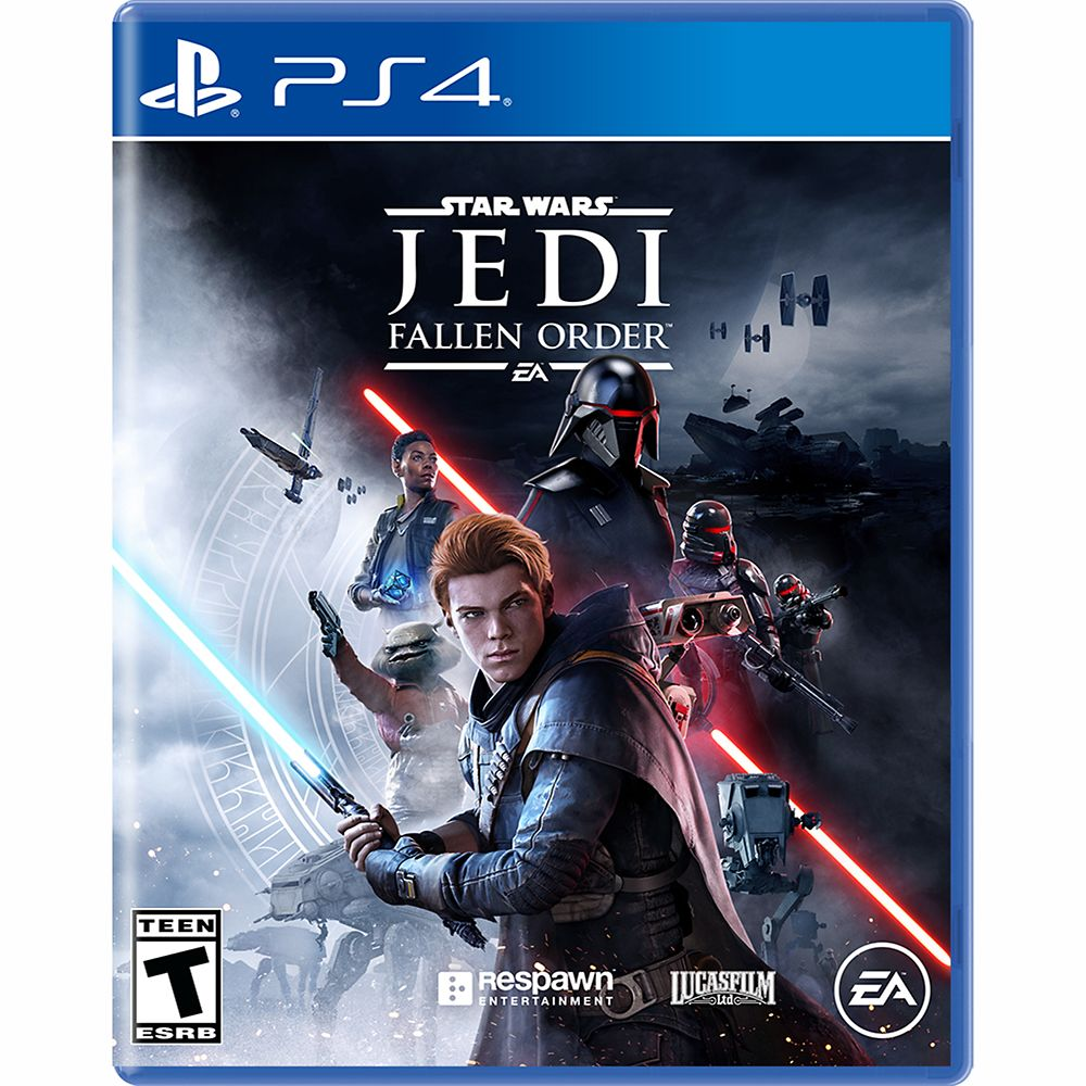 Star Wars Jedi: Fallen Order for PS4