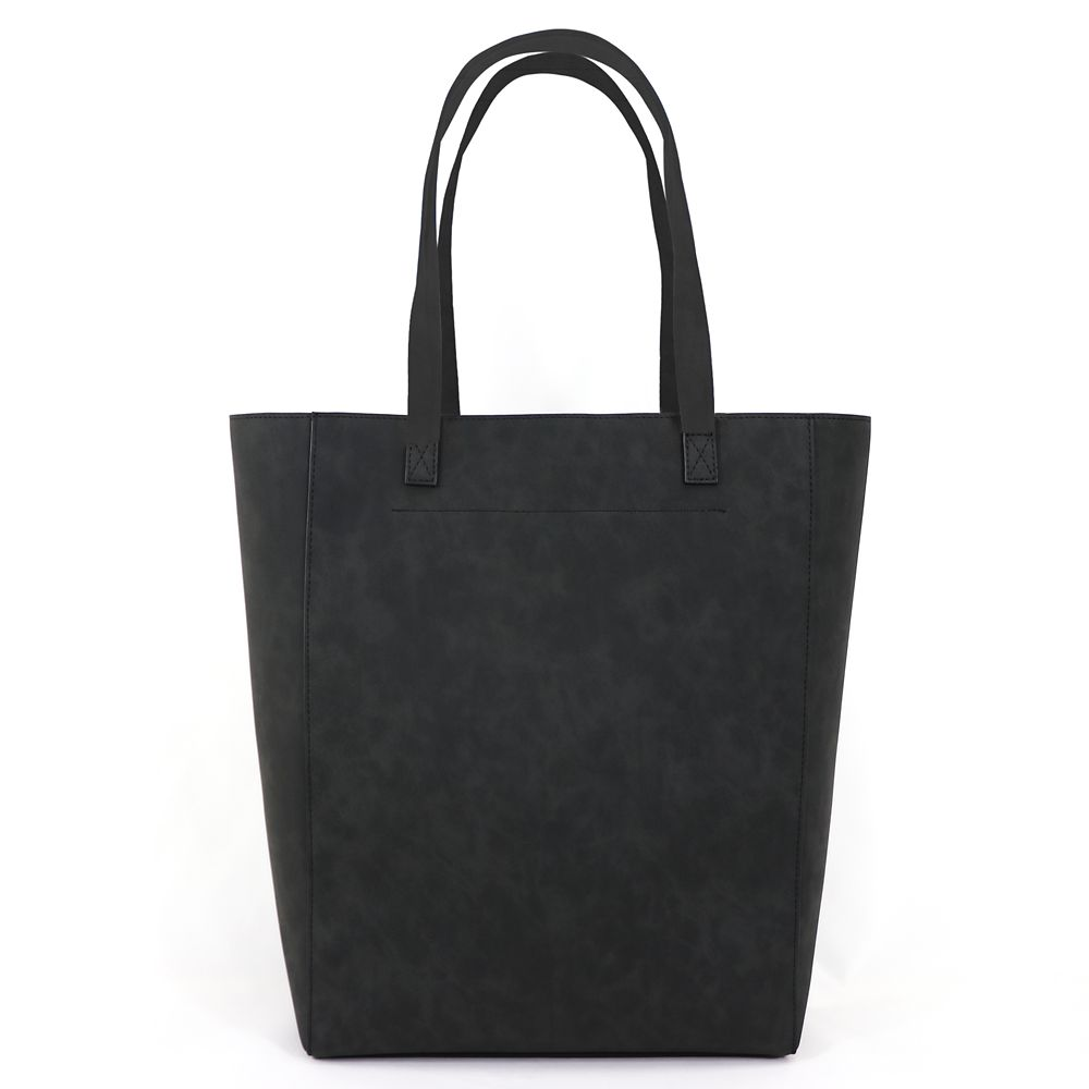 Mickey Mouse Grayscale Tote