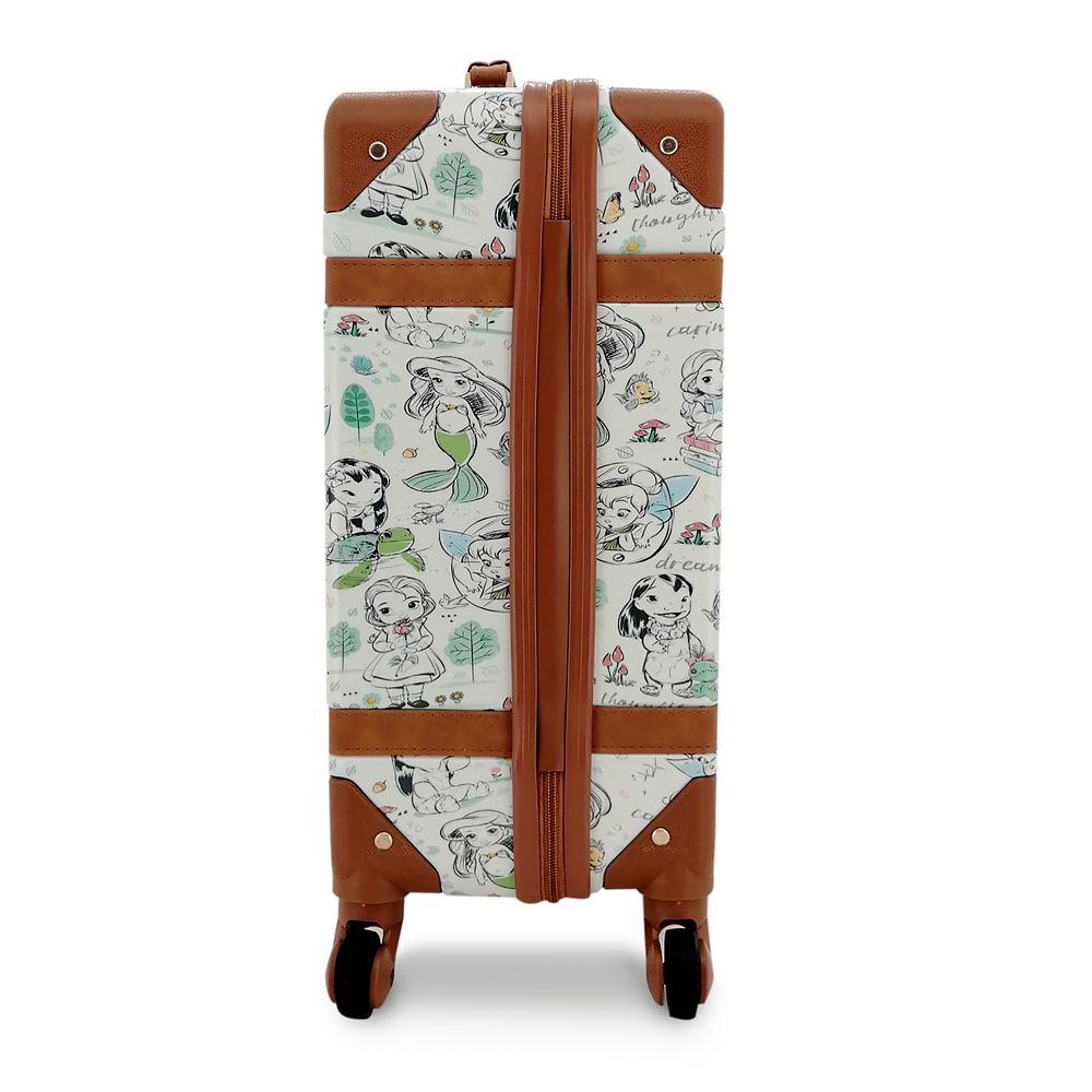 Disney Animators' Collection Rolling Luggage – 20''