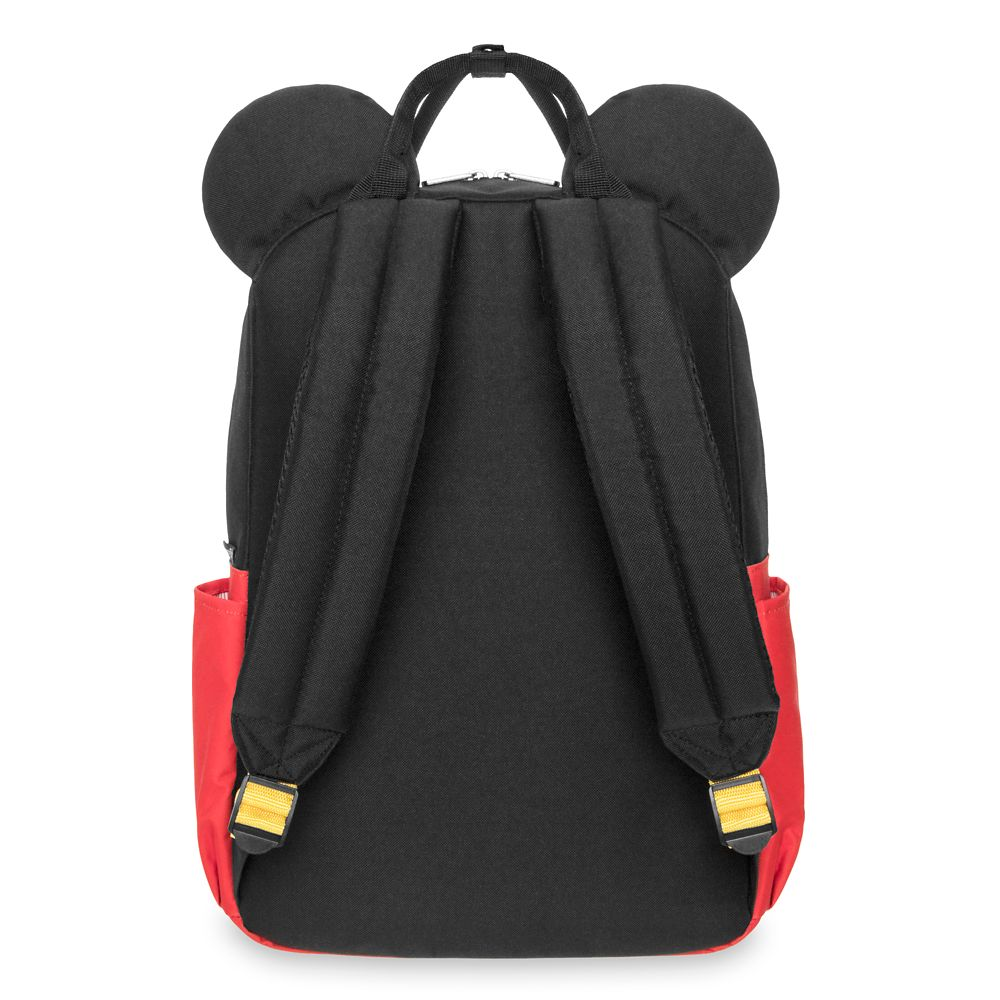 Mickey Mouse ''Cosplay'' Backpack by Loungefly