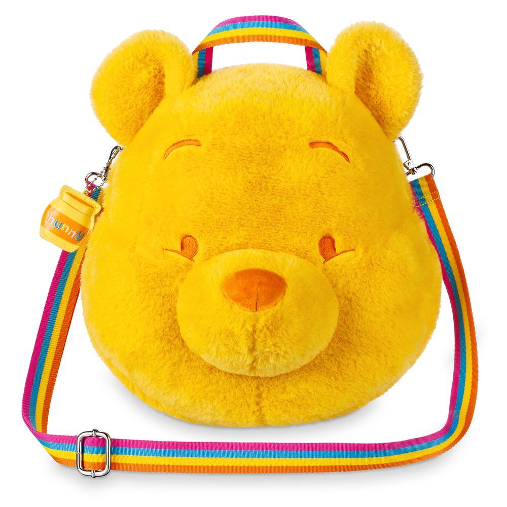 Winnie the Pooh Plush Fashion Bag – Oh My Disney