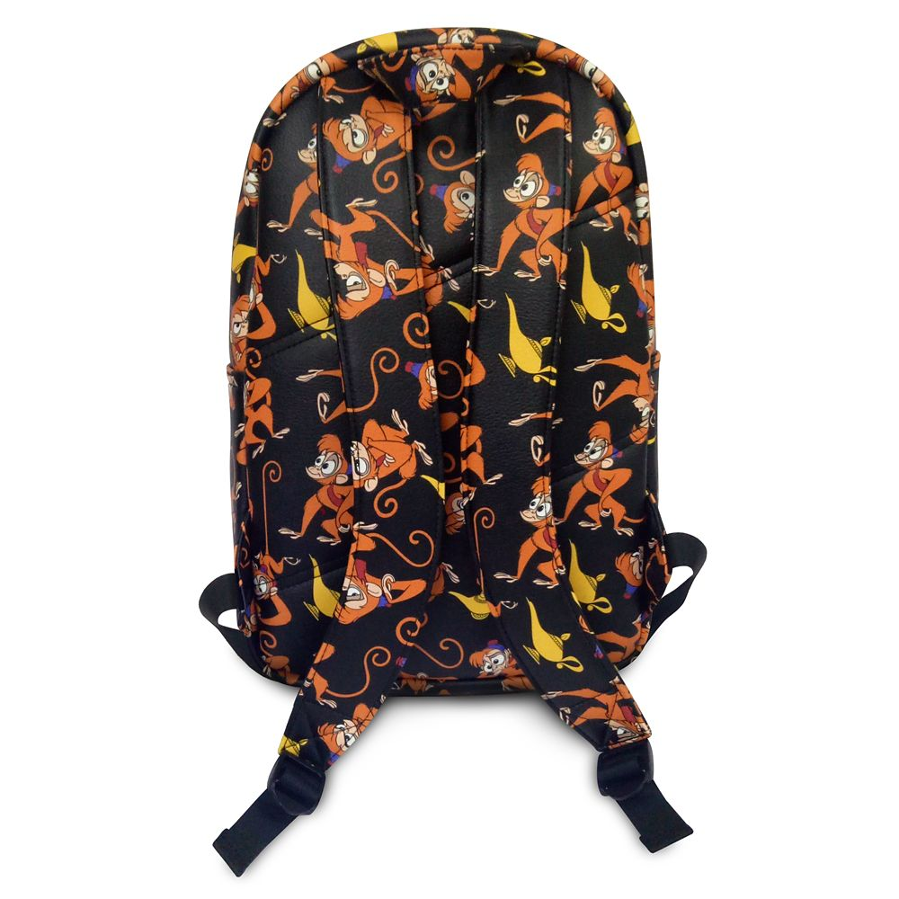 Aladdin Backpack – Oh My Disney
