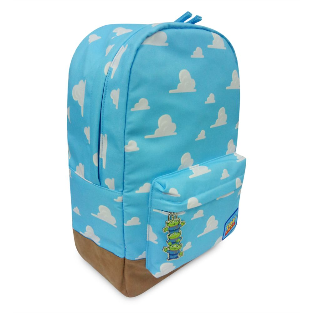 Toy Story Backpack – Oh My Disney