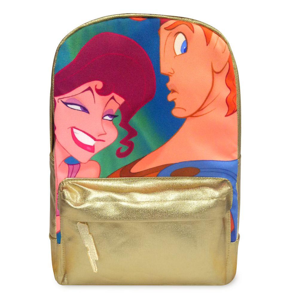 Hercules Backpack – Medium