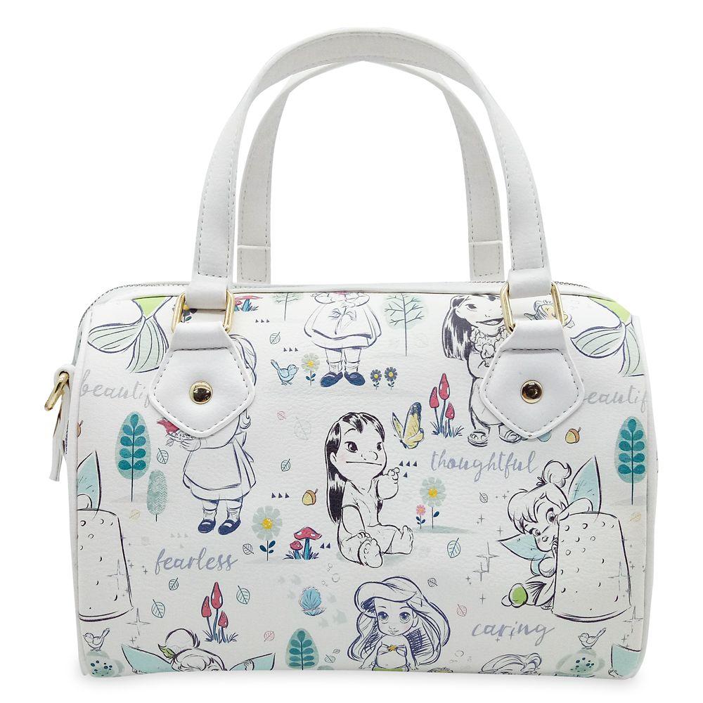 Disney Animators' Collection Handbag
