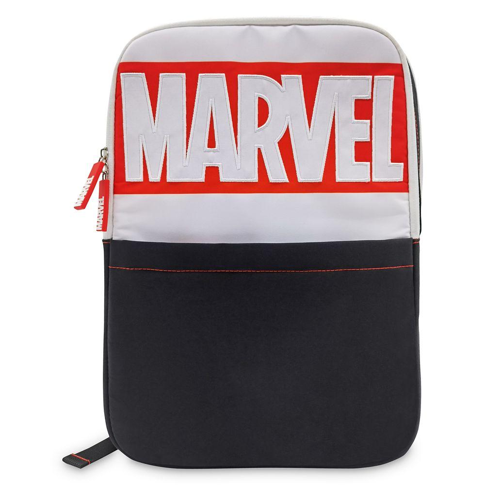 Marvel Logo Backpack Official shopDisney