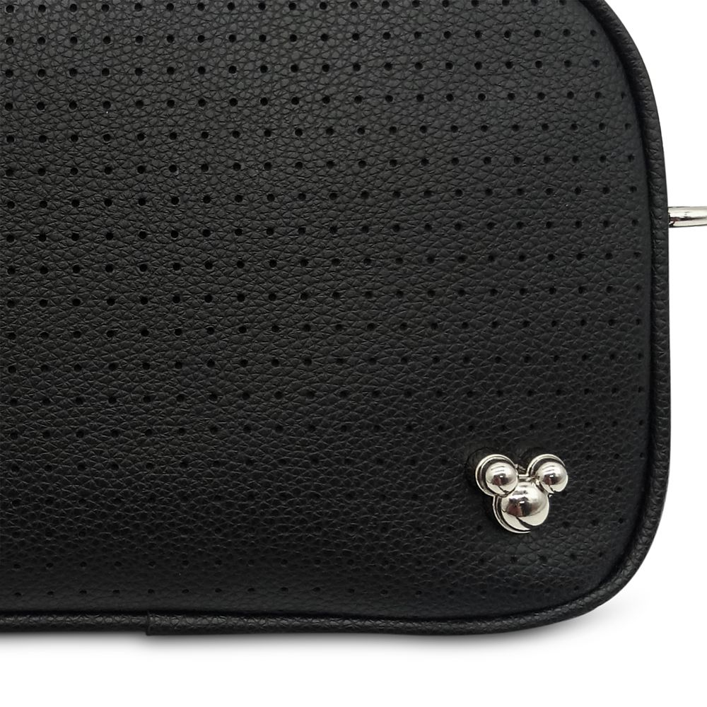 Mickey Mouse Icon Flair Belt Bag