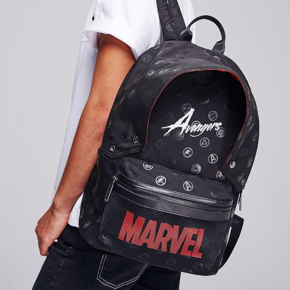 Marvel Avengers Icons Backpack