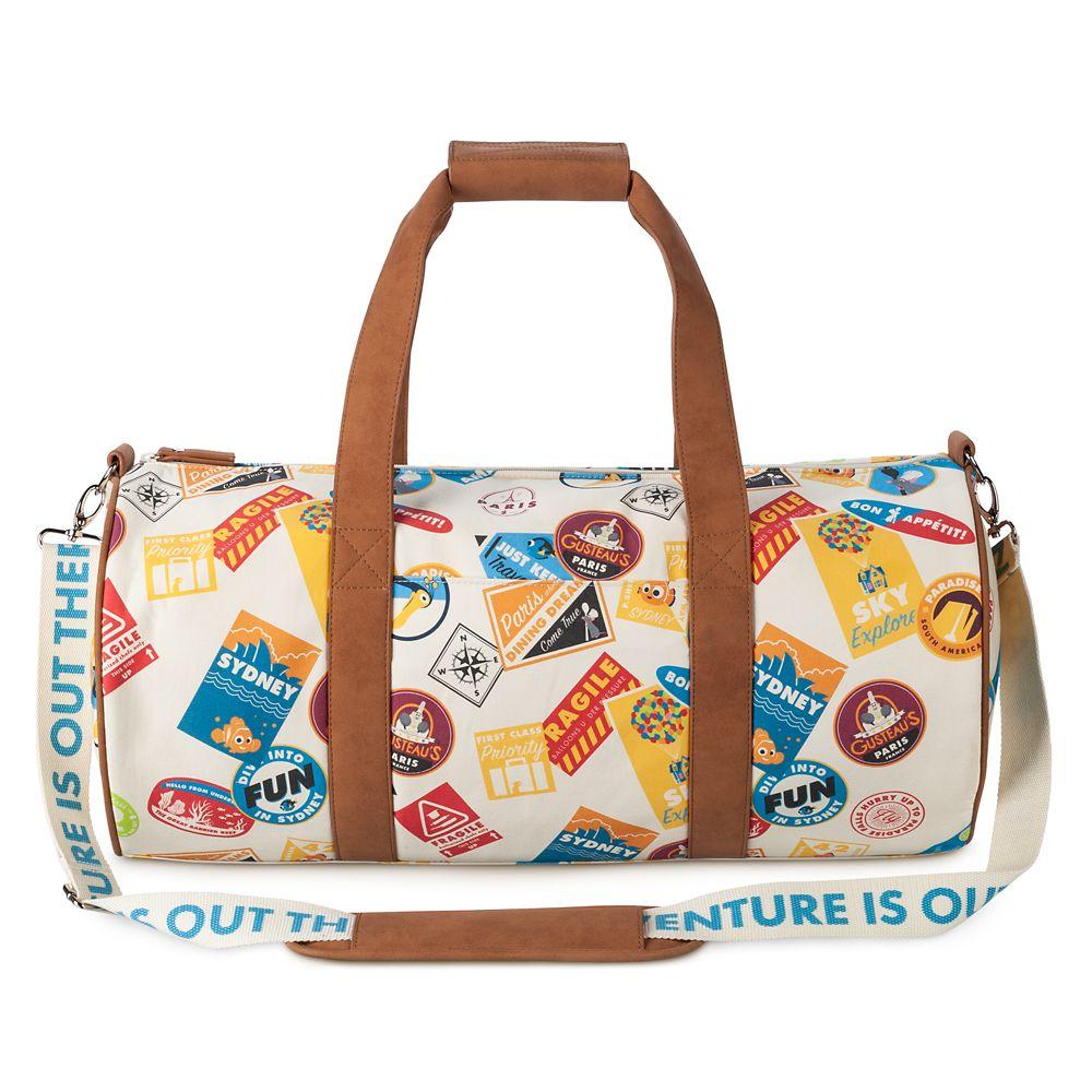 Oh My Disney Weekender Bag