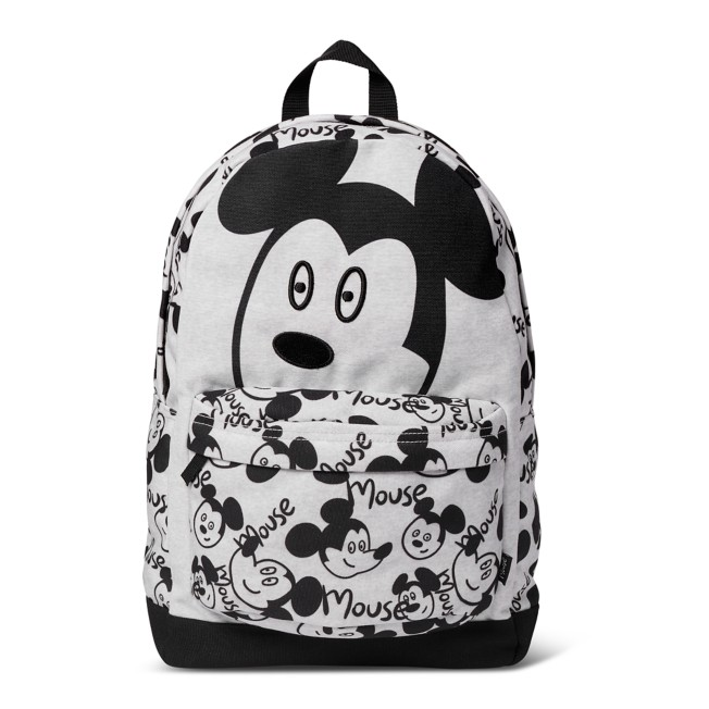 Mickey Mouse Backpack by Deborah Salles