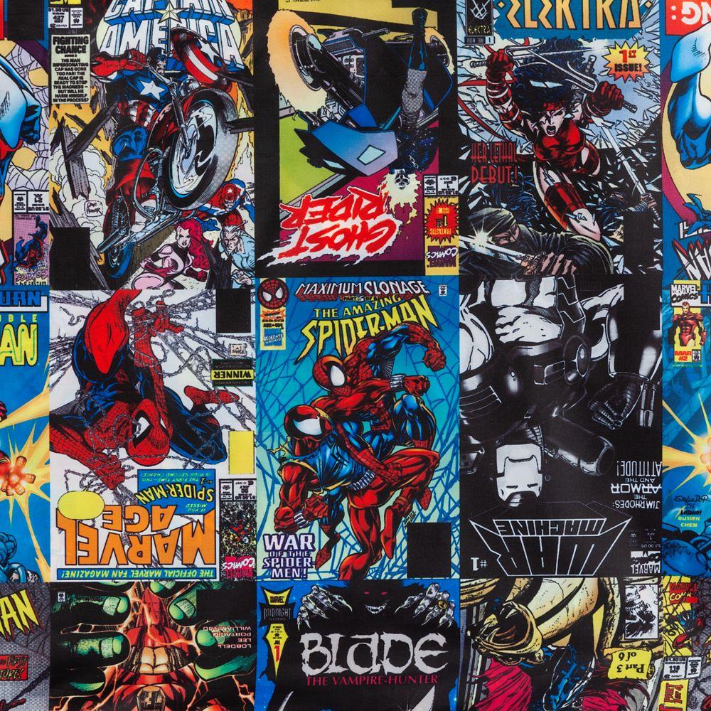Marvel Comics Duffle Bag