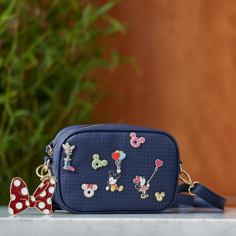 Mickey Mouse Icon Flair Convertible Bag