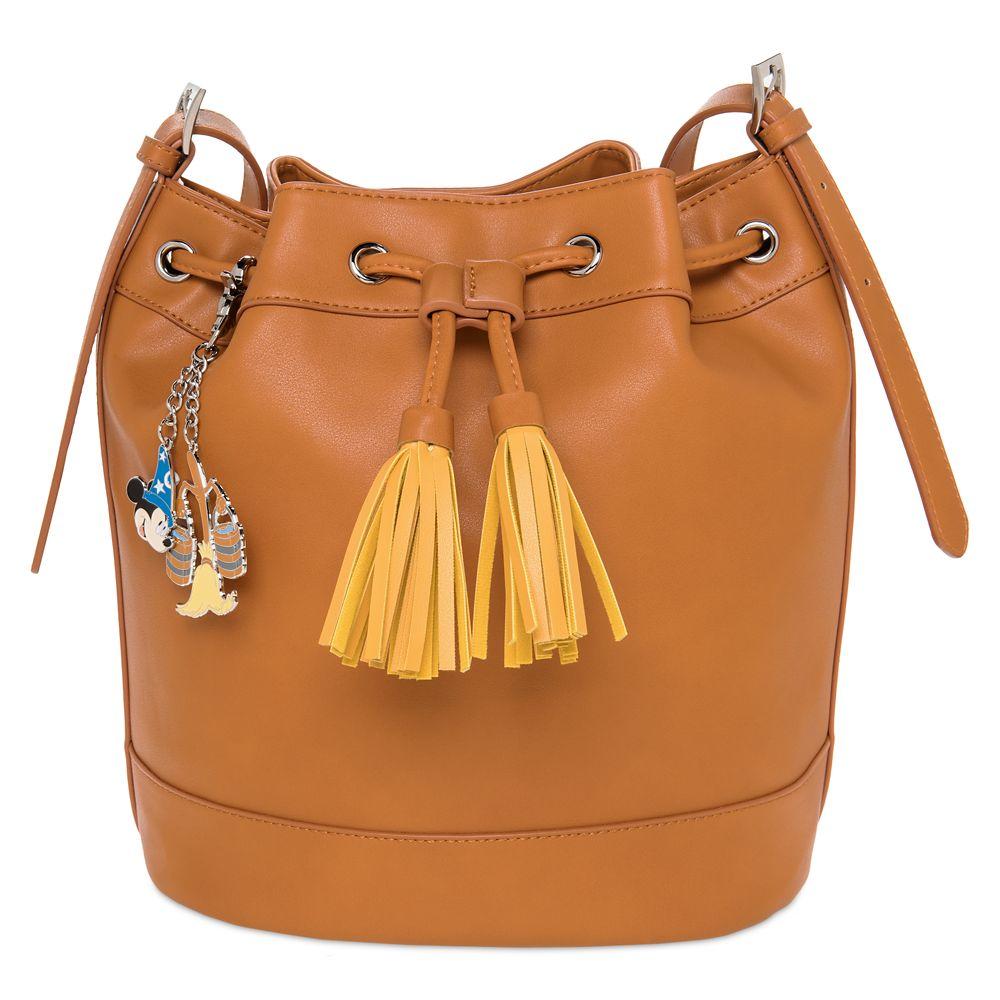 Magic Broom Bucket Bag by Cakeworthy – Fantasia