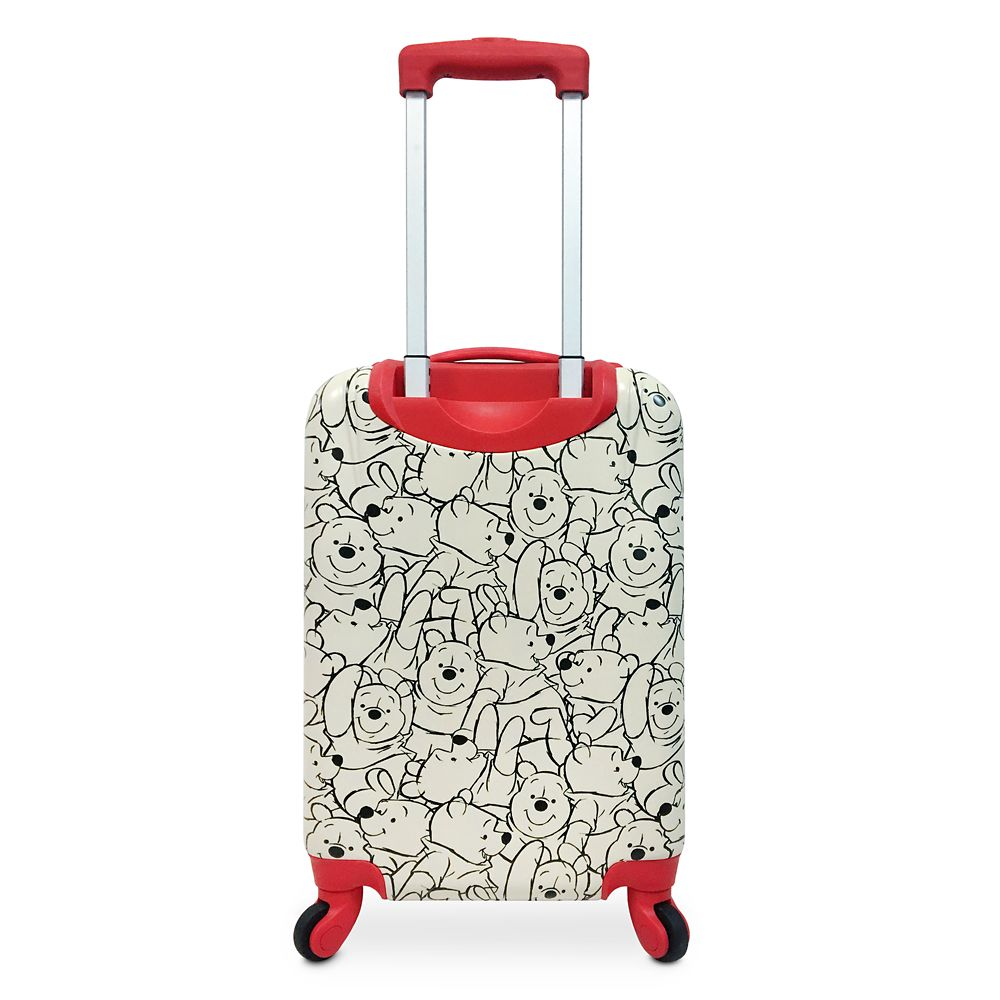 Winnie the Pooh Rolling Luggage – Small