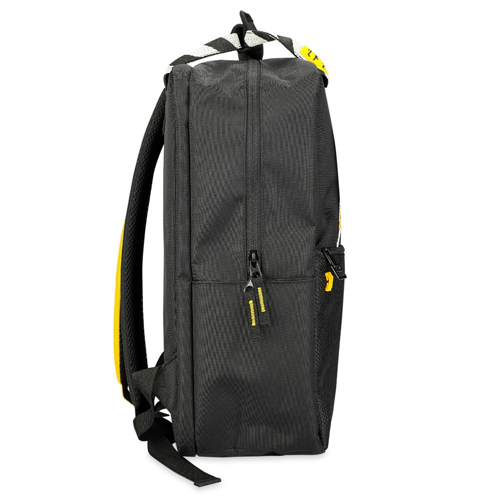 The Child Backpack for Adults – Star Wars: The Mandalorian