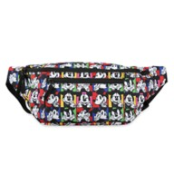 Mickey Mouse Belt Bag – Mickey & Co.