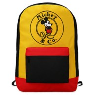 Mickey Mouse Backpack – Mickey & Co.