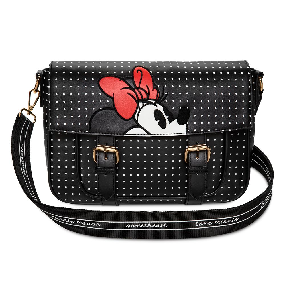 Minnie Mouse Fashion Bag