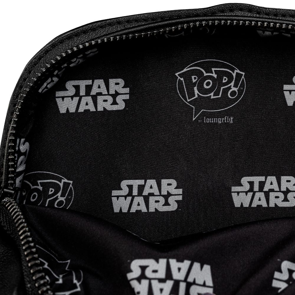 Darth Vader Crossbody Bag by Loungefly – Star Wars