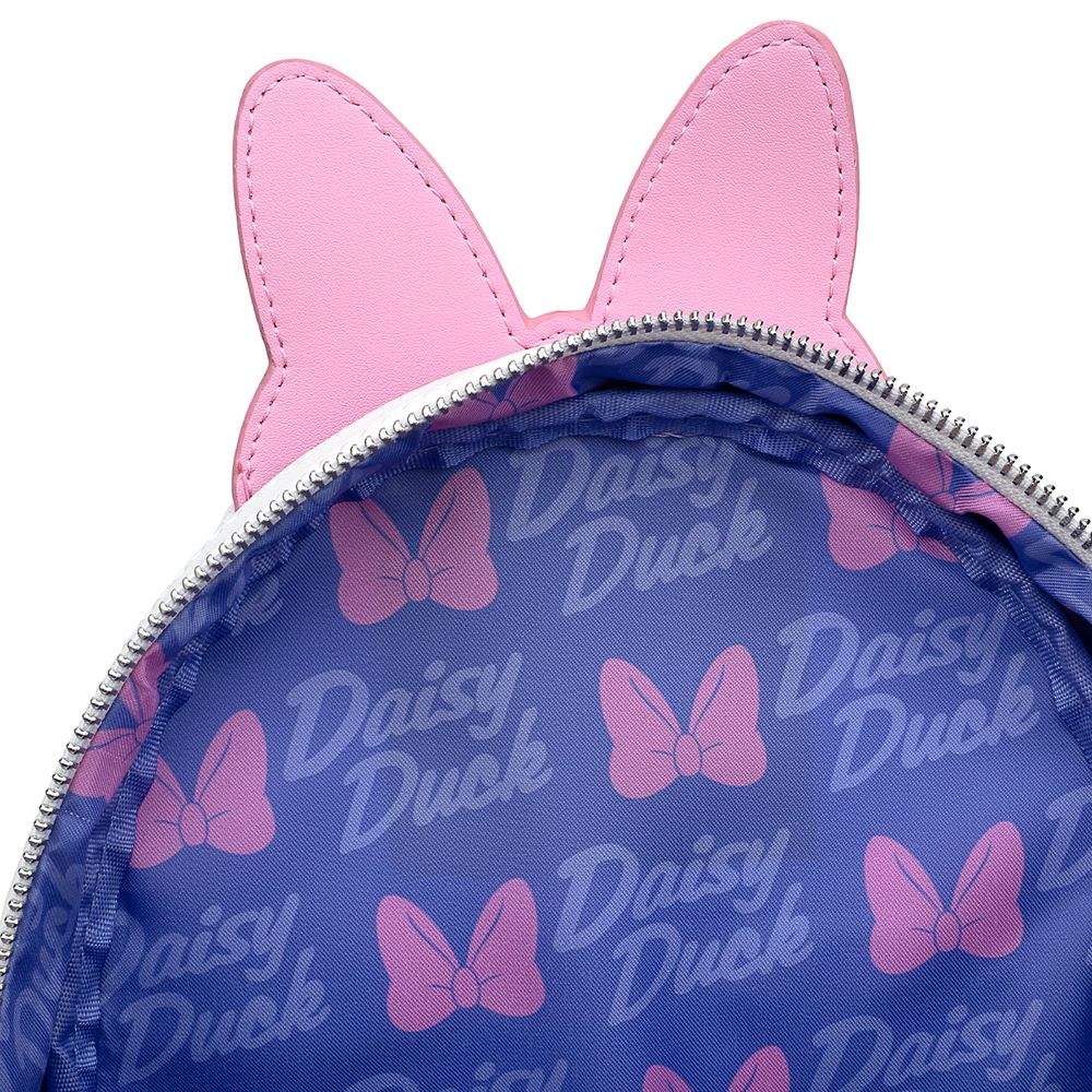 Daisy Duck Mini Backpack by Loungefly