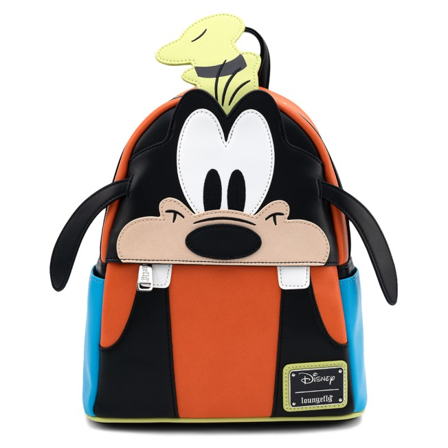 Goofy Mini Backpack by Loungefly