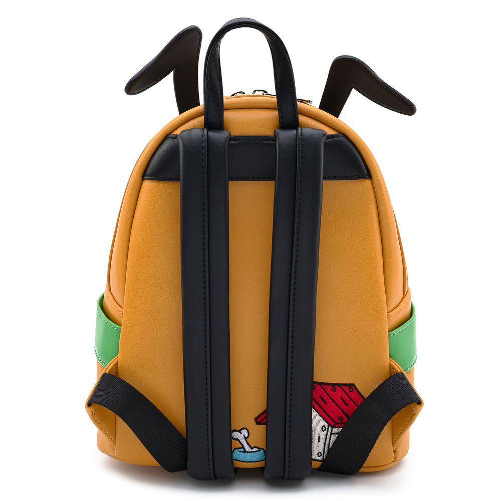 Pluto Mini Backpack by Loungefly