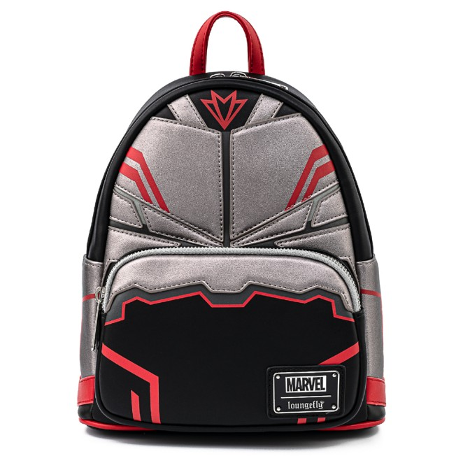 Falcon Loungefly Mini Backpack – The Falcon and the Winter Soldier