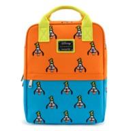 Goofy Loungefly Backpack