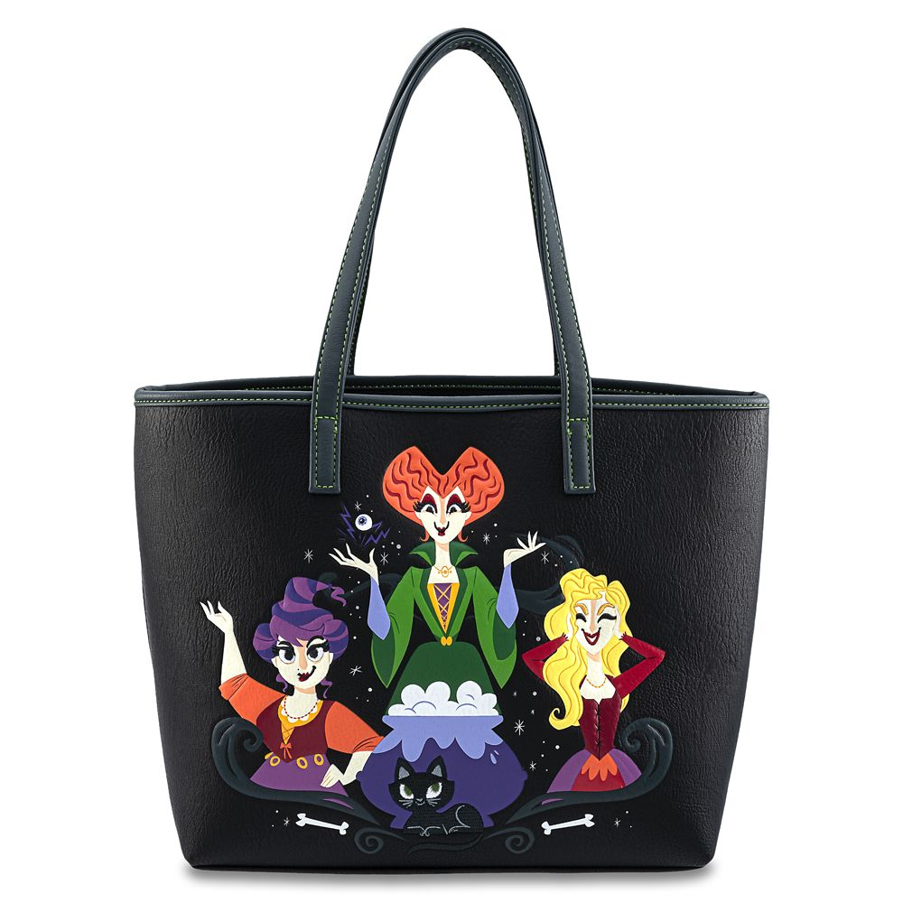 Hocus Pocus Fashion Bag by Loungefly