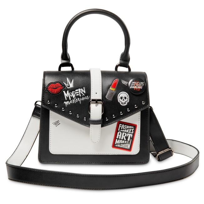 Cruella Loungefly Crossbody Bag – Live Action