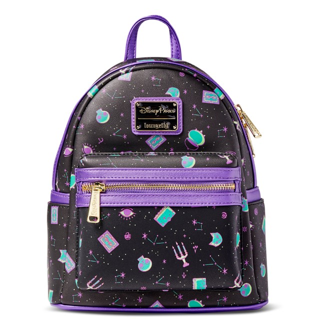 Hocus Pocus Loungefly Mini Backpack
